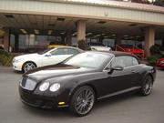 BENTLEY CONTINENTAL 2010 - Bentley Continental