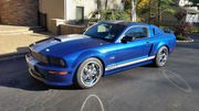 2008 Ford Mustang Shelby GT